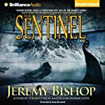 The Sentinel: A Jane Harper Horror Novel, Book 1 (       UNABRIDGED) by Jeremy Bishop Narrated by Emily Beresford