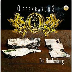 Die Hindenburg (Offenbarung 23, 11) Hörspiel