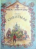 A Book Of Christmas (Pop-up Advent Calendar) (0529055325) by Tudor, Tasha