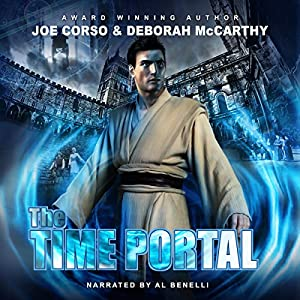 The Time Portal Audiobook