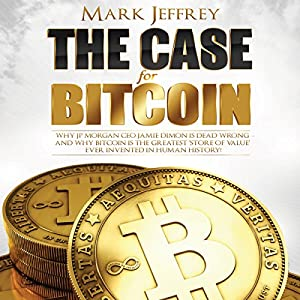 The Case for Bitcoin Audiobook