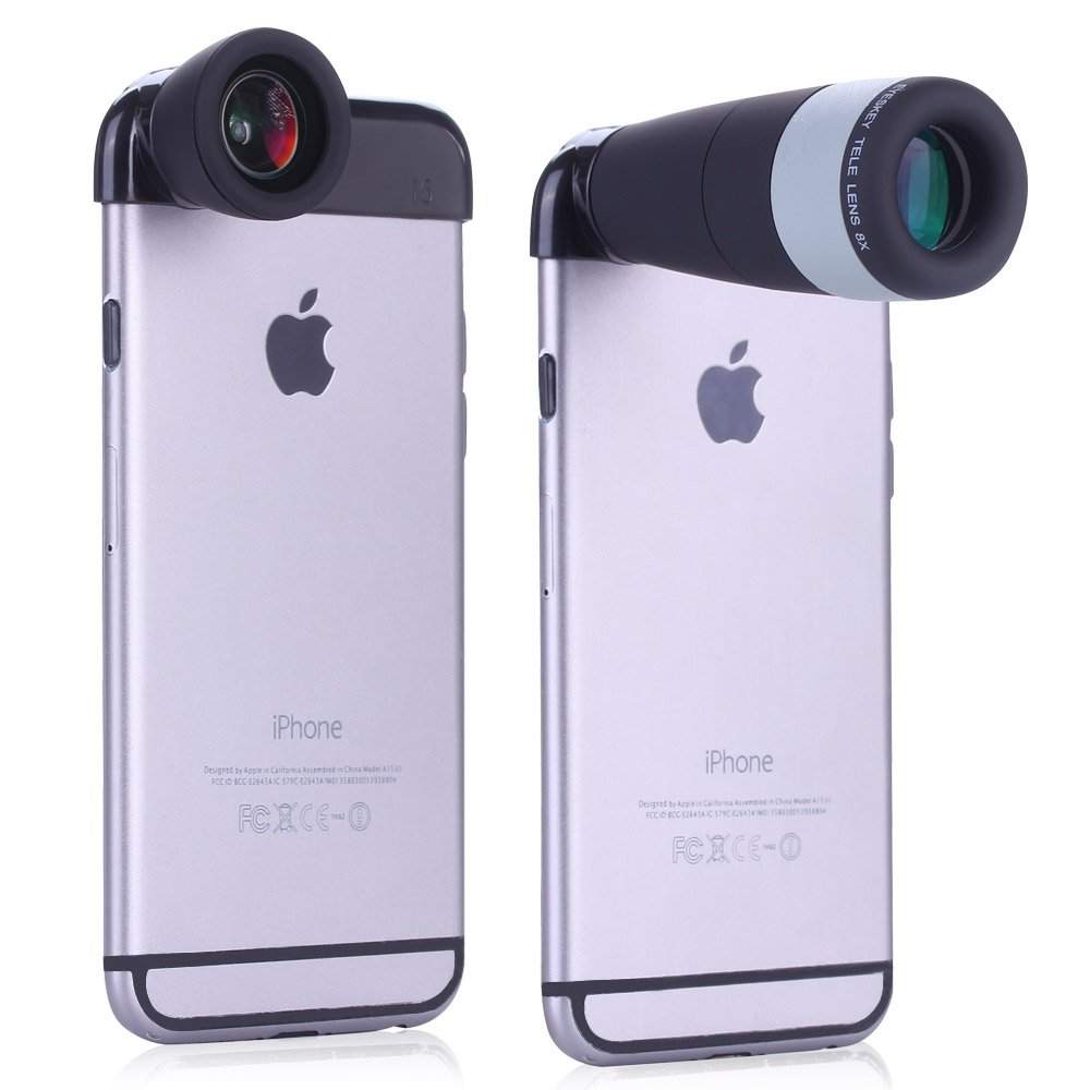 iPhone 6 Camera Lens Kit