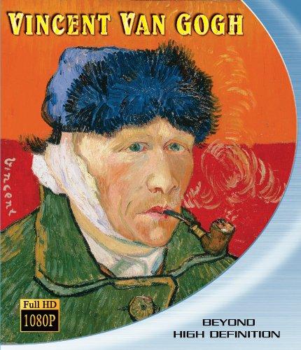 Vincent Van Gogh Blu Ray [Blu-ray]