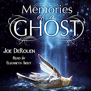 Memories of a Ghost Audiobook