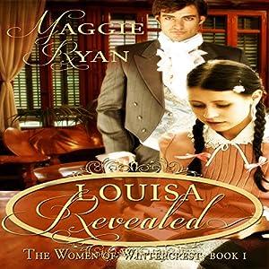 Louisa Revealed Audiobook