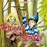 Hansel and Gretel |  ci ci