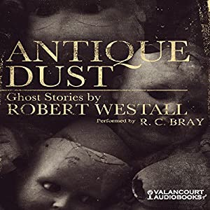 Antique Dust Audiobook