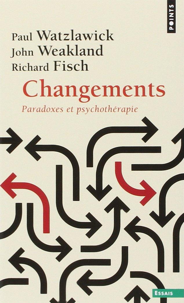 Changements livres