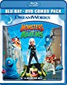 Monsters Vs Aliens (2 Discos) [Blu-Ray]<br>$416.00