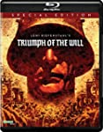 Triumph of the Will [Blu-ray] (Sous-t...