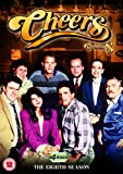 Cheers - Season 8 [DVD] [1989]