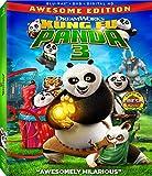 Kung Fu Panda 3 [Blu-ray + Digital HD]