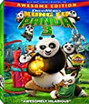 Kung Fu Panda 3 [Blu-ray + Digital HD]