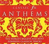Classic FM Anthems 2008 Various Artists