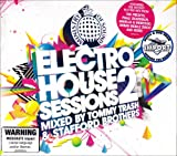 Various Artists Electro House Sessions, Vol. 2