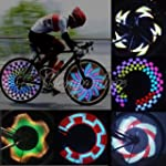 32 LED Cycling Bikes Bicycles Motorcy...