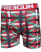 Freegun - Freegun boxer homme - IKURRINA