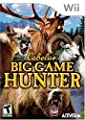Cabelas Big Game Hunter