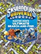 Skylanders: Master Eon's Ultimate Search-and-Find (Skylanders Universe)
