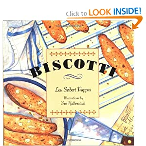 Click to buy Italian Cookbooks: Biscotti from Amazon!