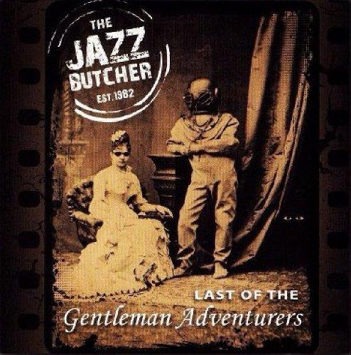 ラスト・オブ・ザ・ジェントルマン・アドヴェンチャーズ (Last Of The Gentleman Adventurers)(直輸入盤帯ライナー付国内仕様)
