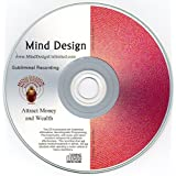 Attract Money and Wealth Subliminal CD