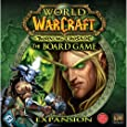 Fantasy Flight Games WC05 - World of Warcraft: Burning Crusade Expansion, englische Ausgabe