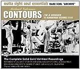 echange, troc Michael Valvano'S Contours - I'M A Winner