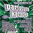Party Tyme Karaoke: Super Hits 16