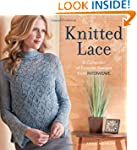 Knitted Lace: A Collection of Favorit...
