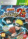Naruto Shippuden Ultimate Ninja Storm 2 - Classics (Xbox 360)