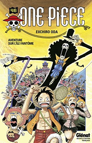 One piece - Edition originale Vol.46