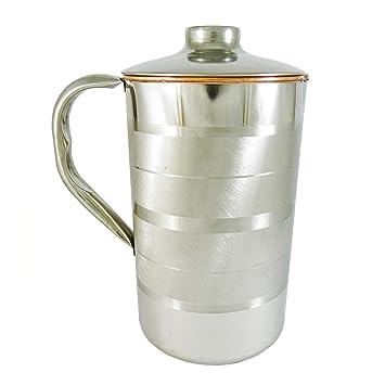Servir vaisselle traditionnelle ayurv dique acier acier for Site ustensiles cuisine