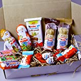 The Best Kids Kinder Chocolate Christmas Fun Box - By Moreton Gifts