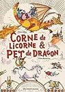 Corne de licorne et pet dragon