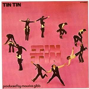 Tin Tin (Toast & Marmalade for Tea)