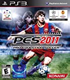 Pro Evolution Soccer 2011 - Playstation 3