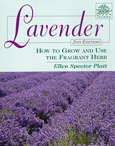 Lavender: How to Grow and Use the Fragrant Herb: How To Grow & Use the Fragrant Herb: 2nd Edition (Herbs (Stackpole Books))