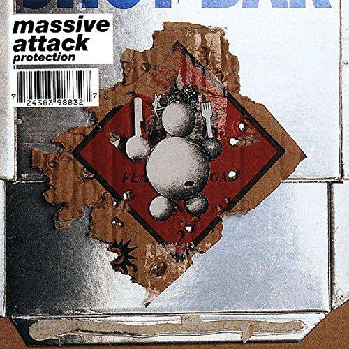 Protection [LP] (Massive Attack Protection Vinyl compare prices)