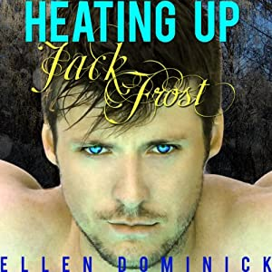 Heating Up Jack Frost: A BBW Holiday Audiobook