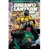 Green Lantern Saga, N 3 :par Urban Comics Presse