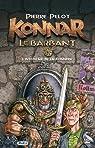 Konnar le Barbant par Pelot
