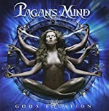 God's Equation By Pagan's Mind (2007-11-12)