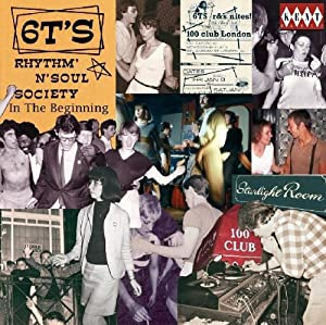 6t's Rhythm & Soul Society-in