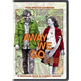 Away We Go ~ John Krasinski