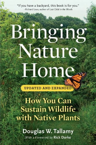 Bringing Nature Home: How You Can Sustain Wildlife with Native Plants, Updated and Expanded (Plants You Can Eat In The Wild compare prices)