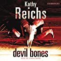 Devil Bones Audiobook by Kathy Reichs Narrated by Lorelei King