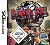echange, troc Sudoku Ball Detective (NDS) [import allemand]