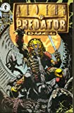 Aliens vs Predator Duel #1 of 2
