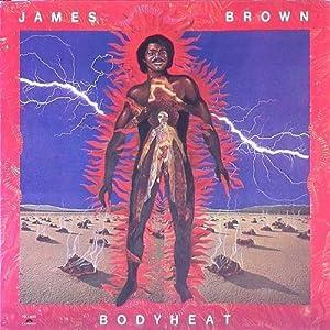 Body Heat ( Japan Edition)